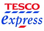 Tesco Express in Little Sutton
