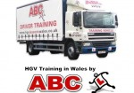 HGV Training North Wales