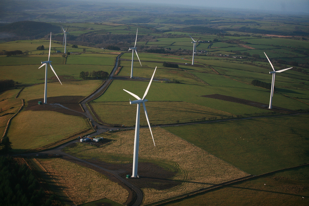 £100m Windfarm Project Finally Gets the Go Ahead