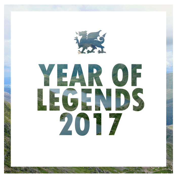 Year of Legends 2017