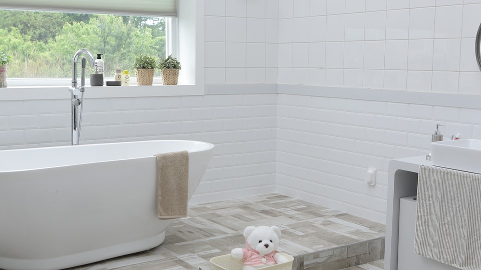 Give Your Bathroom Some Love