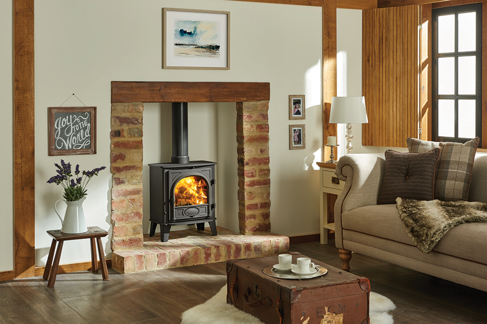 Cheap Wood Burning Stoves That Don't Sacrifice Quality
